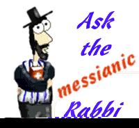 AskMessianicRabbi
